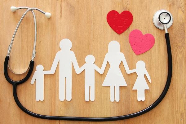 Quem conta com o Sagrada Família Saúde sempre tem mais!
